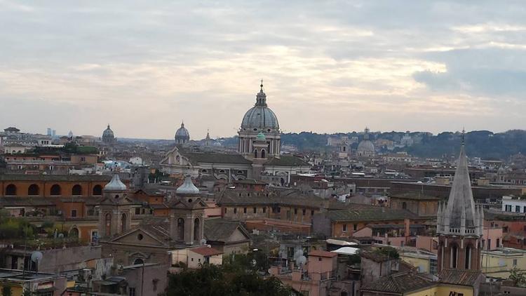 Visit-rome-panorama