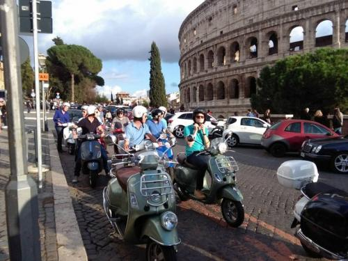 photogallery myscooterentinrome2
